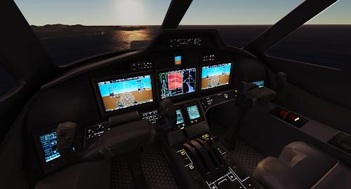 Infinite Flight Simulator Screenshot 16