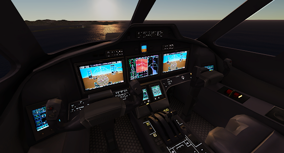 Infinite Flight Simulator v15.04.01