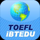 iBTEDU TOEFL