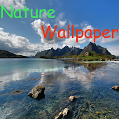 Nature Landscape Wallpaper