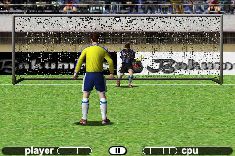 Football Penalty Soccer