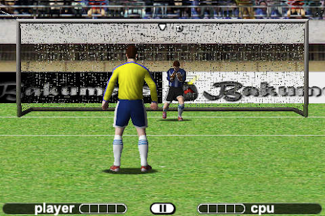 PikPok | Flick Kick Football Legends — PikPok