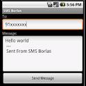 SMS Free Borlas – Portugal logo