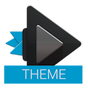 Dark Blue Theme icon