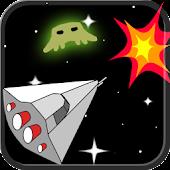 Defender Force, Space