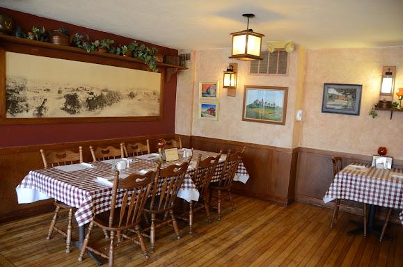 The Ronneburg Restaurant Amana Review Zagat