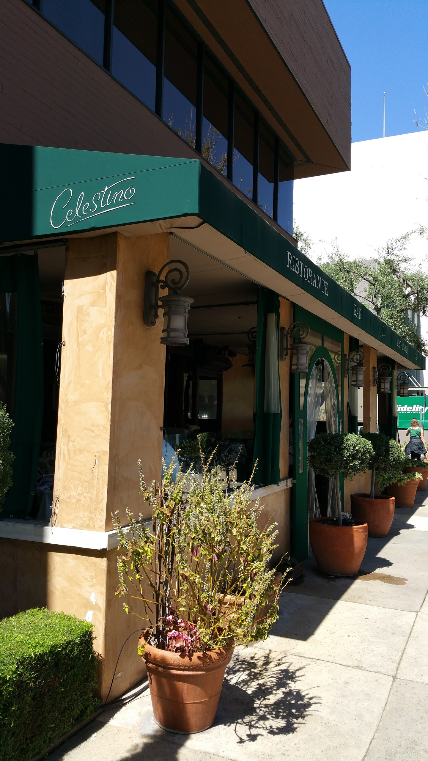 and commercial commerical covers providing awnings awning pasadena co evans retractable alumawood patio custom
