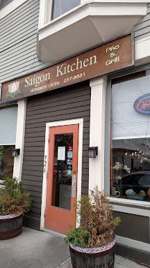 Saigon Kitchen - Ithaca | Restaurant Review - Zagat