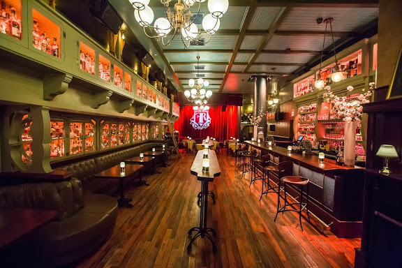 The Flatiron Room - New York | Restaurant Review - Zagat