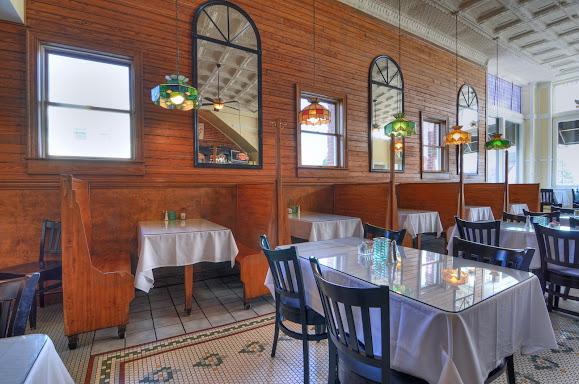 The Chelsea New Bern Restaurant Review Zagat