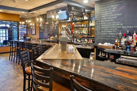 Southern Cross Kitchen - Conshohocken | Restaurant Review - Zagat