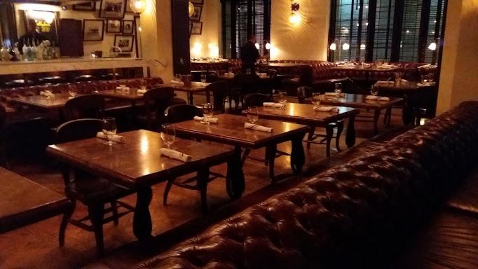 Public Kitchen & Bar - Los Angeles | Restaurant Review - Zagat