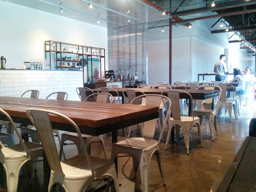 Paper Co Cafe Houston Restaurant Review Zagat