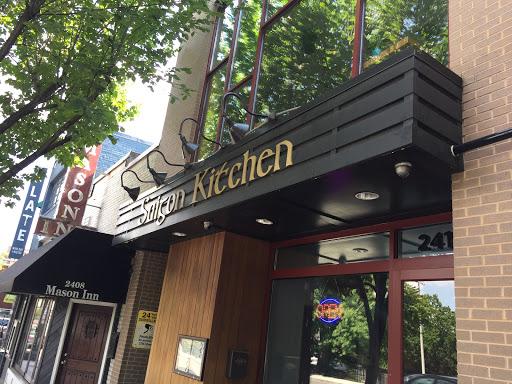Saigon Kitchen - Washington | Restaurant Review - Zagat