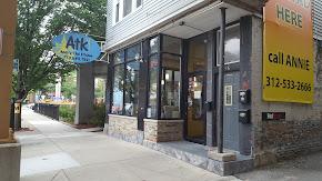 Andy\'s Thai Kitchen - Chicago   Restaurant Review - Zagat
