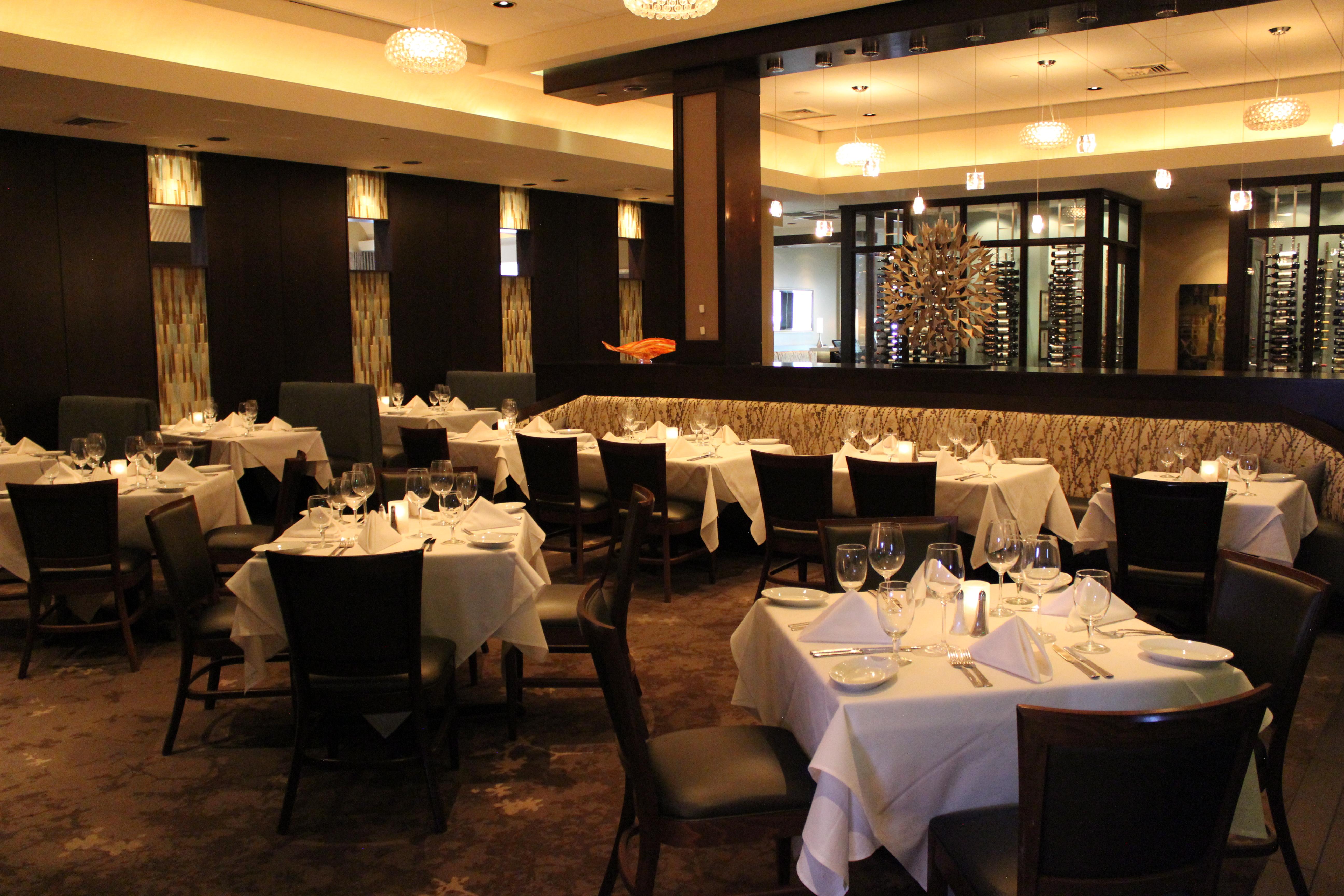 Ruths Chris Steak House Salt Lake City