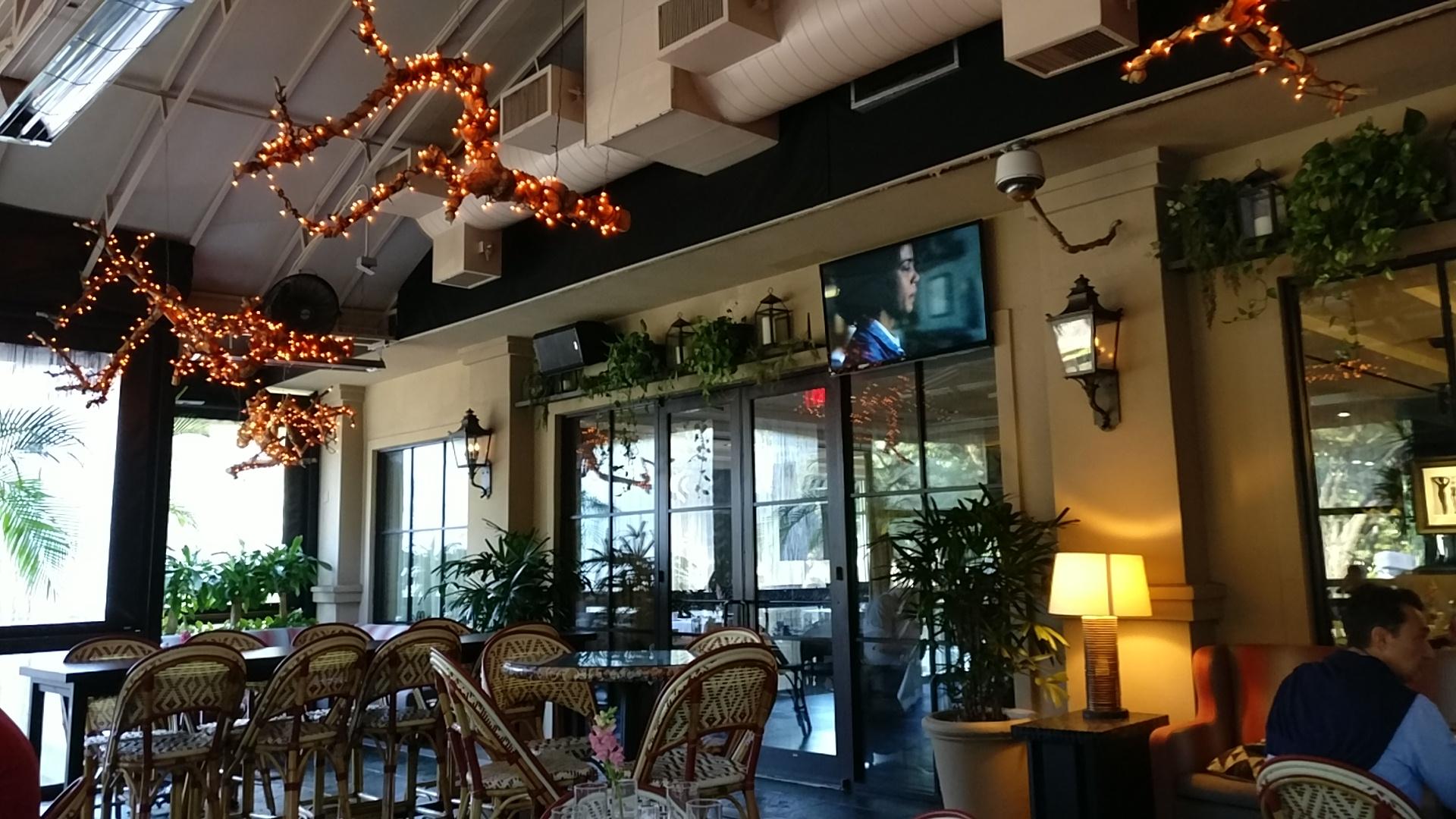 monarch houston restaurant review zagat
