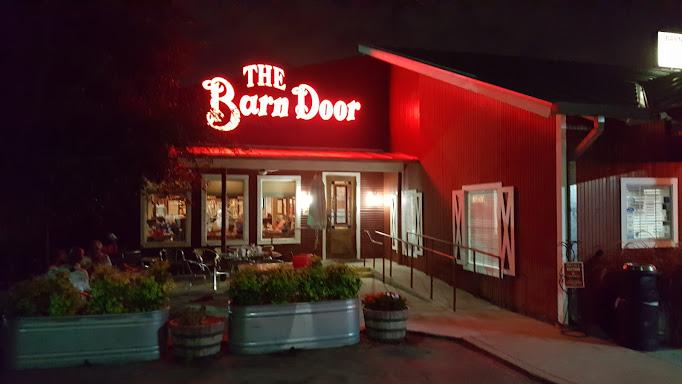 The Barn Door Restaurant San Antonio Restaurant Review Zagat