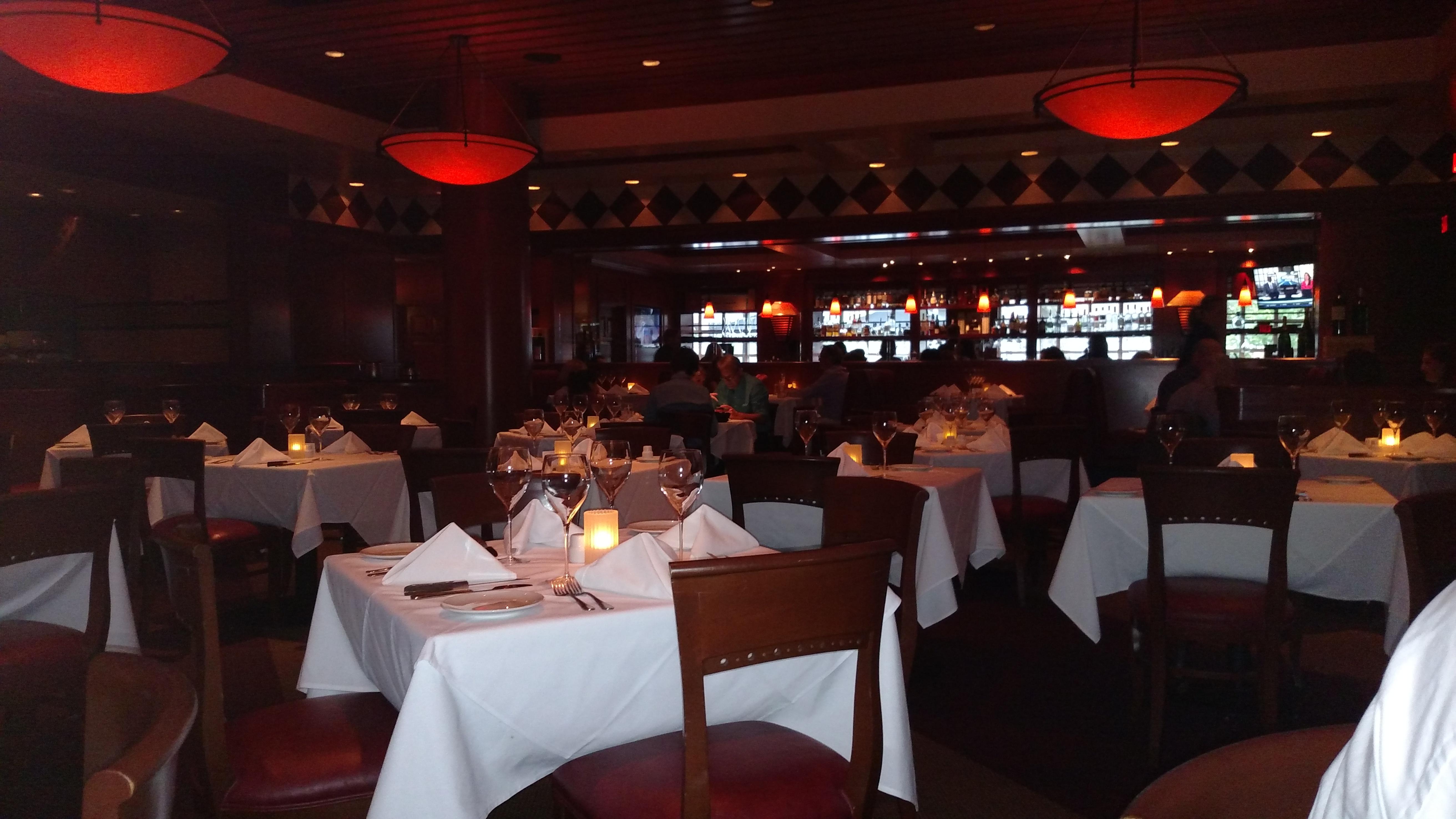 Flemings Prime Steakhouse Wine Bar West Hartford