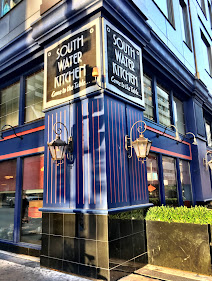 South Water Kitchen - Chicago | Restaurant Review - Zagat