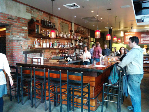 Woodberry Kitchen - Baltimore   Restaurant Review - Zagat