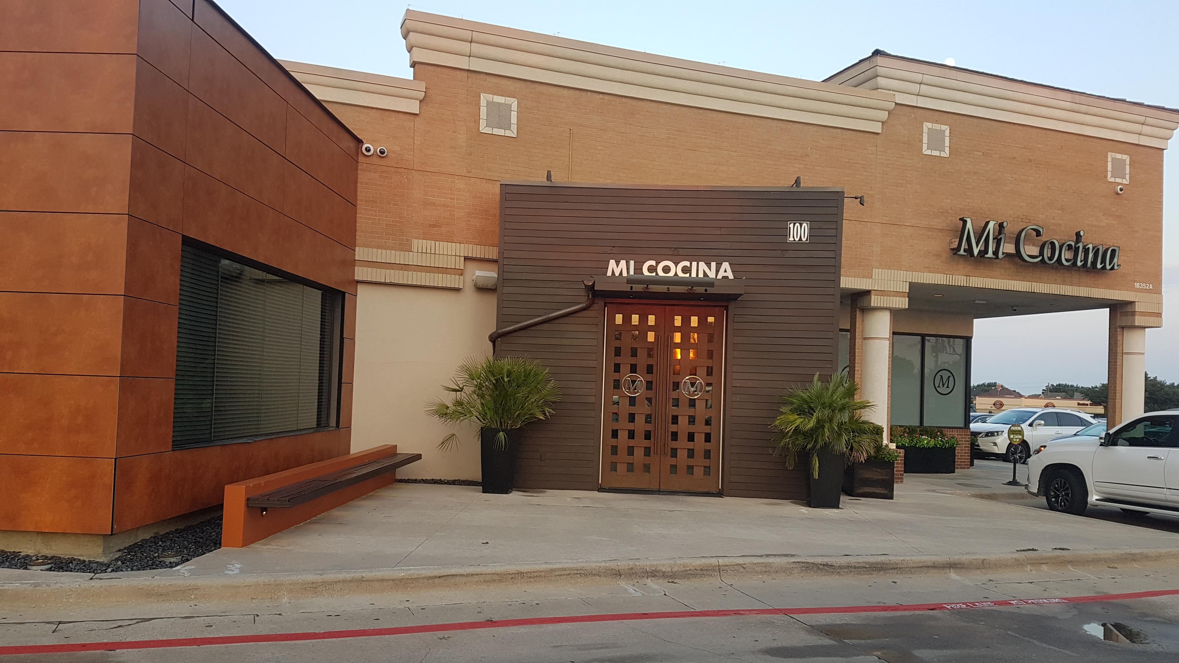 Mi Cocina - Dallas | Restaurant Review - Zagat