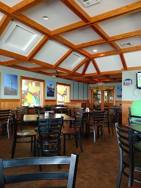 Good Winds Restaurant Rodanthe Review Zagat