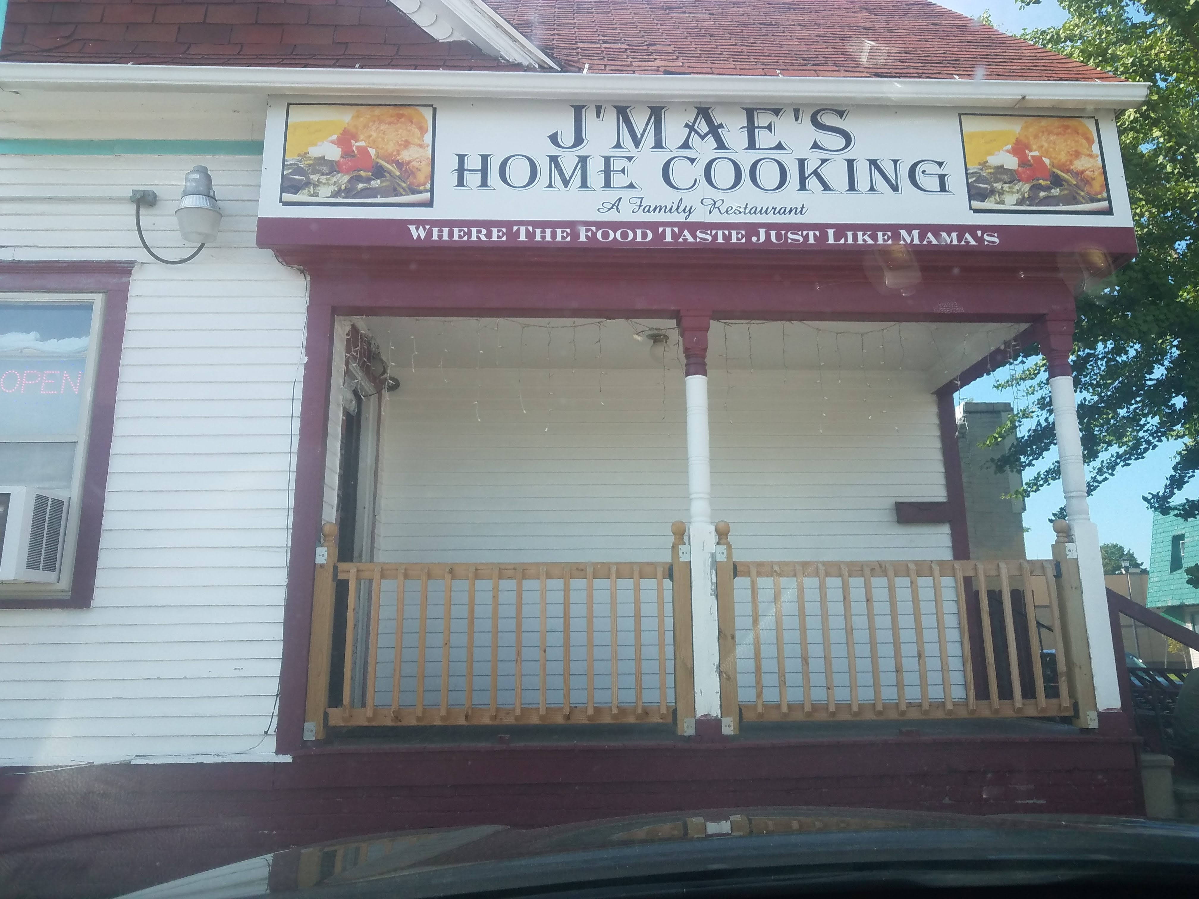 J Maes Home Cooking - Toledo   Restaurant Review - Zagat