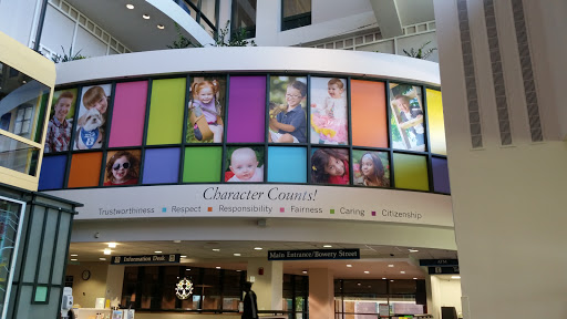 Akron Children's Hospital Picture