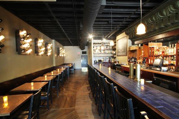 Central Kitchen - Cambridge | Restaurant Review - Zagat