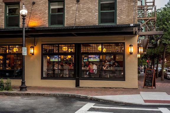 Trophy Room - Boston | Restaurant Review - Zagat