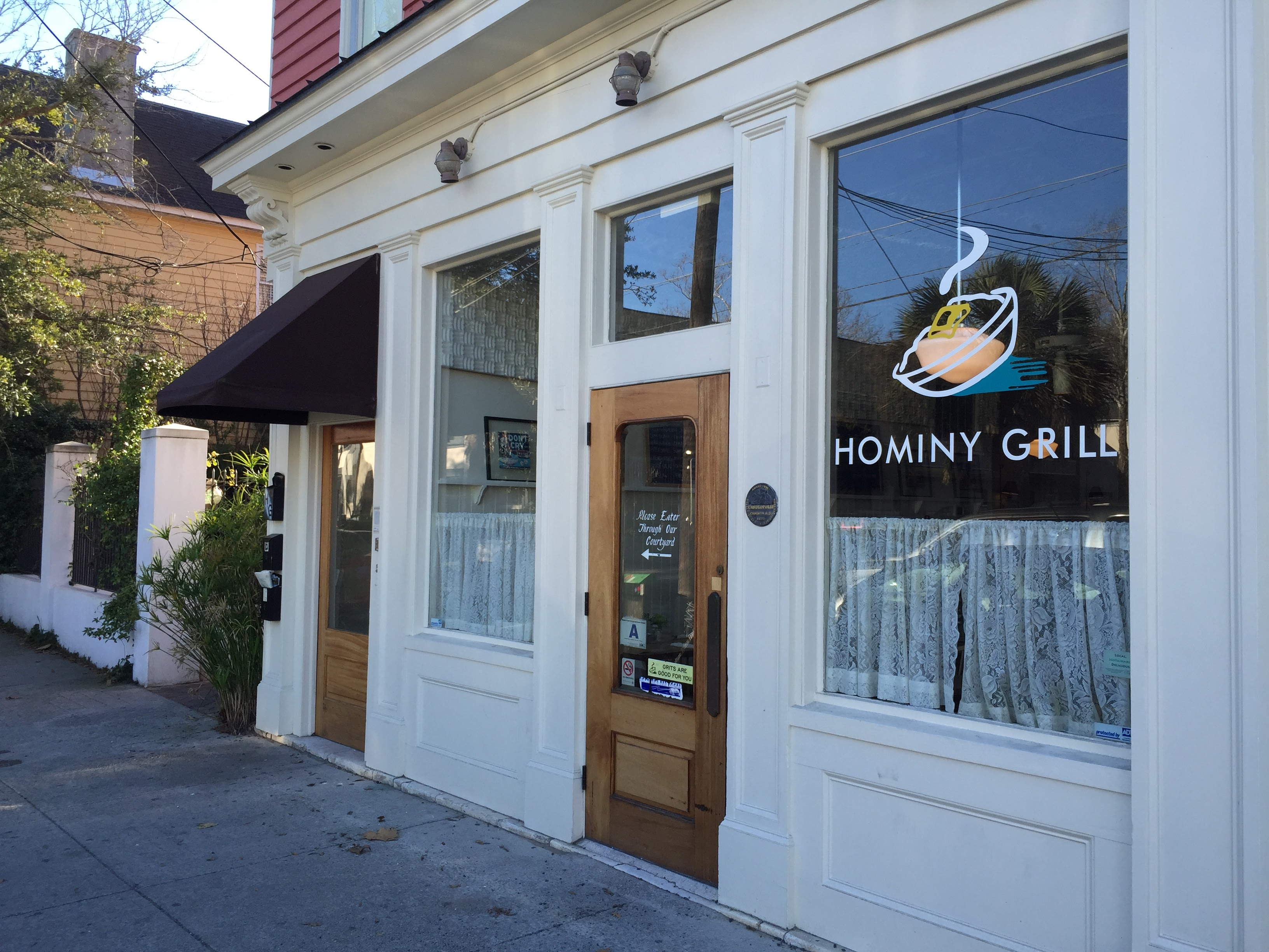 Hominy Grill - Charleston   Restaurant Review - Zagat