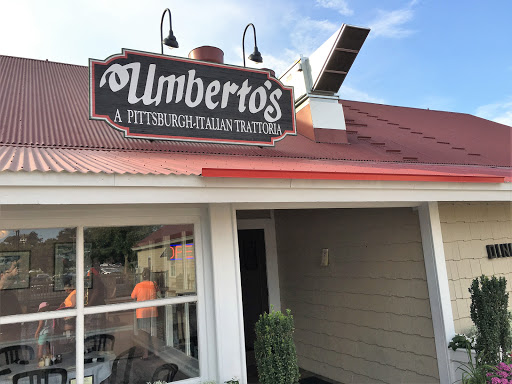 Umberto S At Barefoot Landing North Myrtle Beach Restaurant Review Zagat