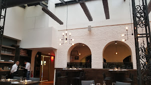 The Milling Room - New York | Restaurant Review - Zagat