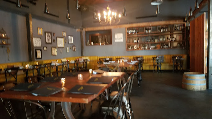 Madera Kitchen - Los Angeles | Restaurant Review - Zagat