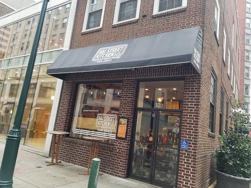 Hai Street Kitchen & Co. - Philadelphia   Restaurant Review - Zagat