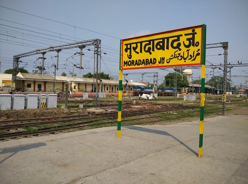 Image result for moradabad