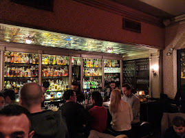 The Raines Law Room at The William - New York | Restaurant Review ...