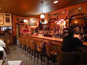 italian restaurant 24th oakley