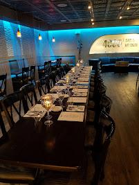 The Loft at 4935 - Bethesda | Restaurant Review - Zagat