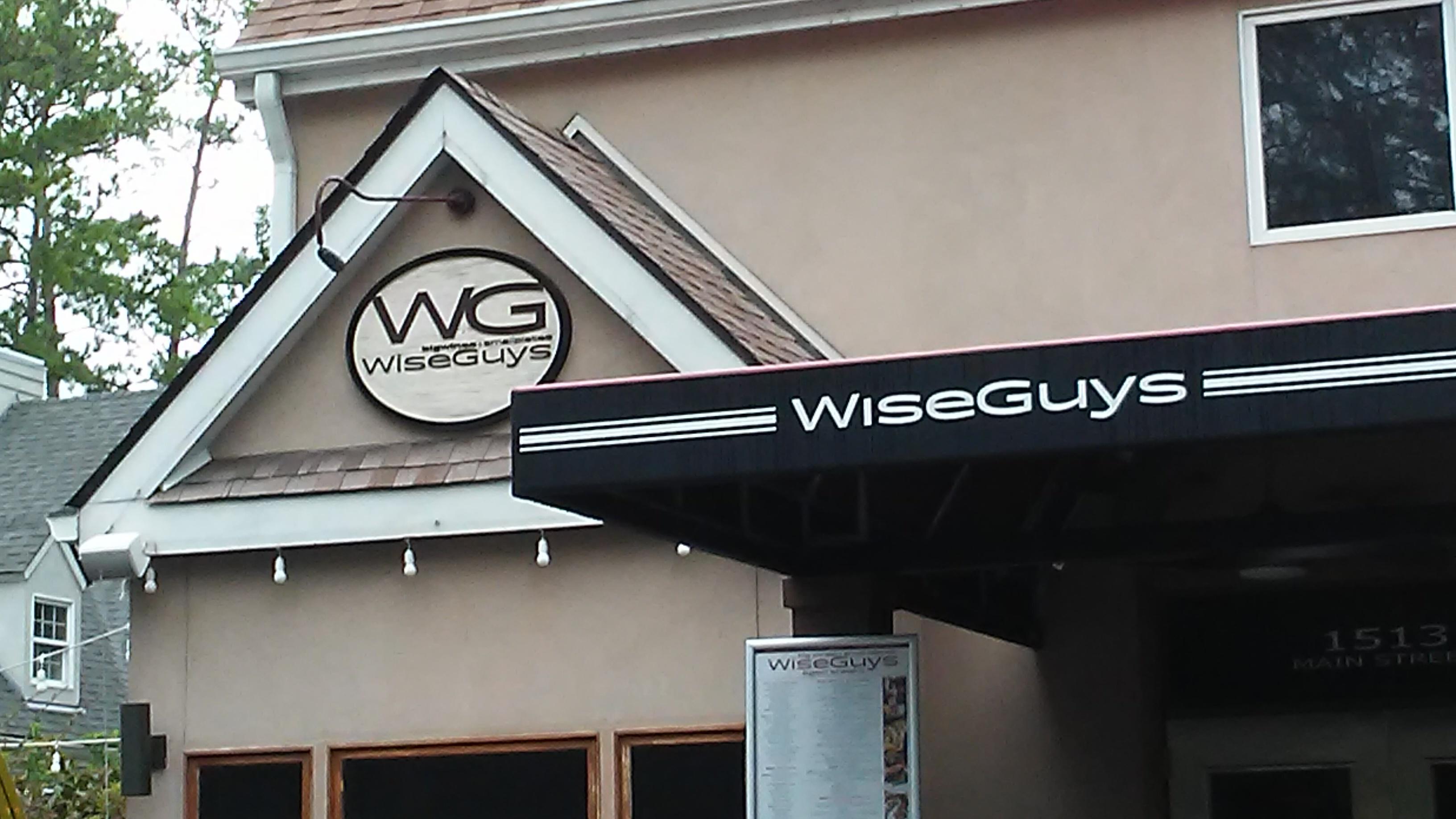 WiseGuys Hilton Head Island