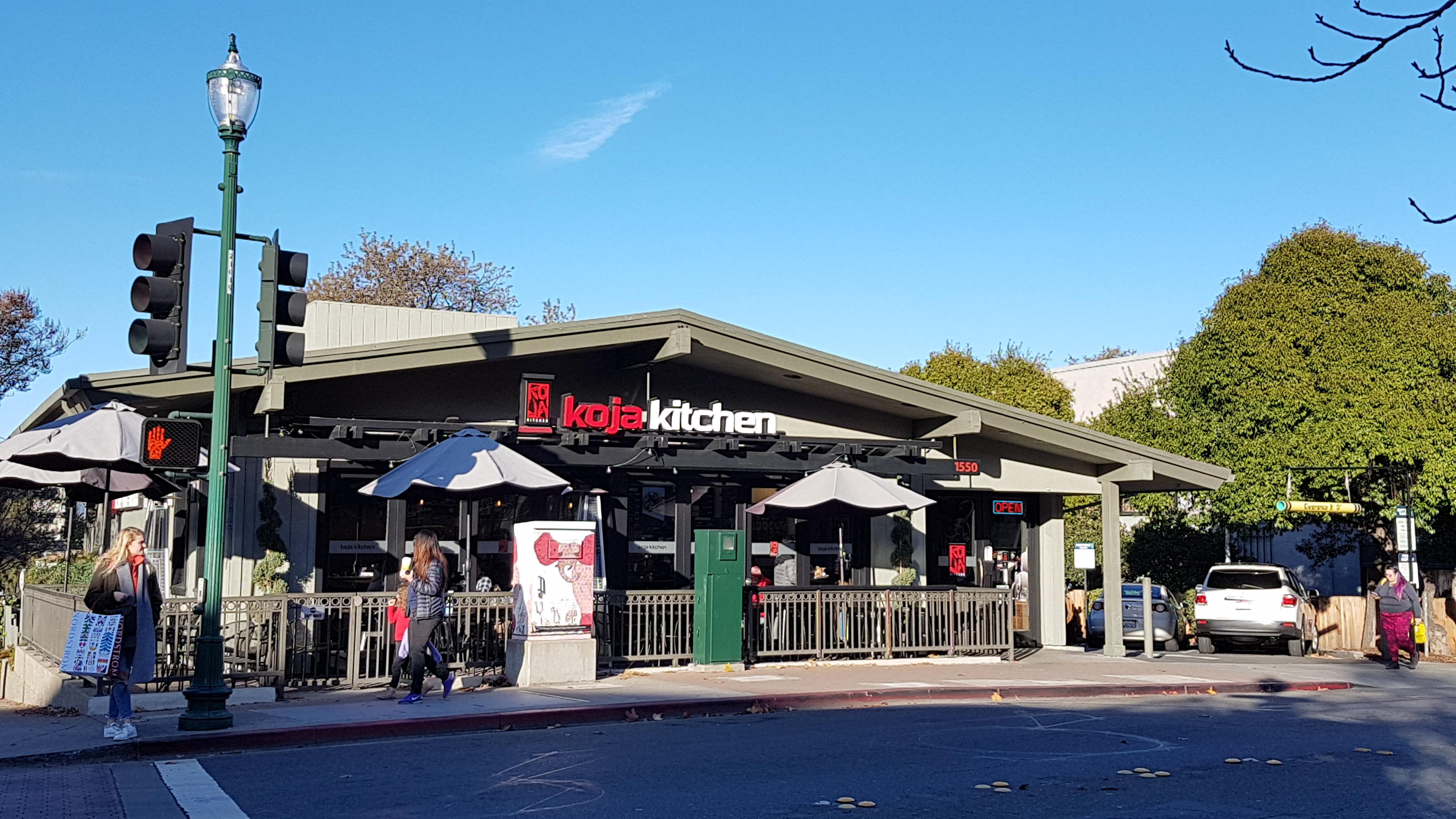 KoJa Kitchen - Walnut Creek | Restaurant Review - Zagat