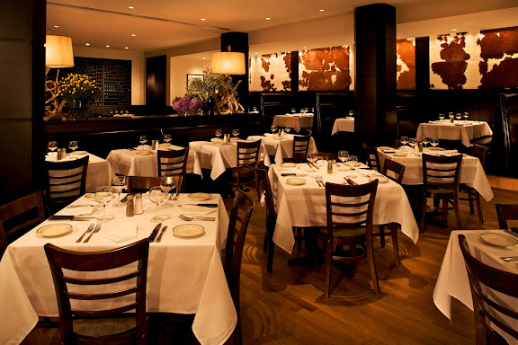Manny S Steakhouse Minneapolis Restaurant Review Zagat