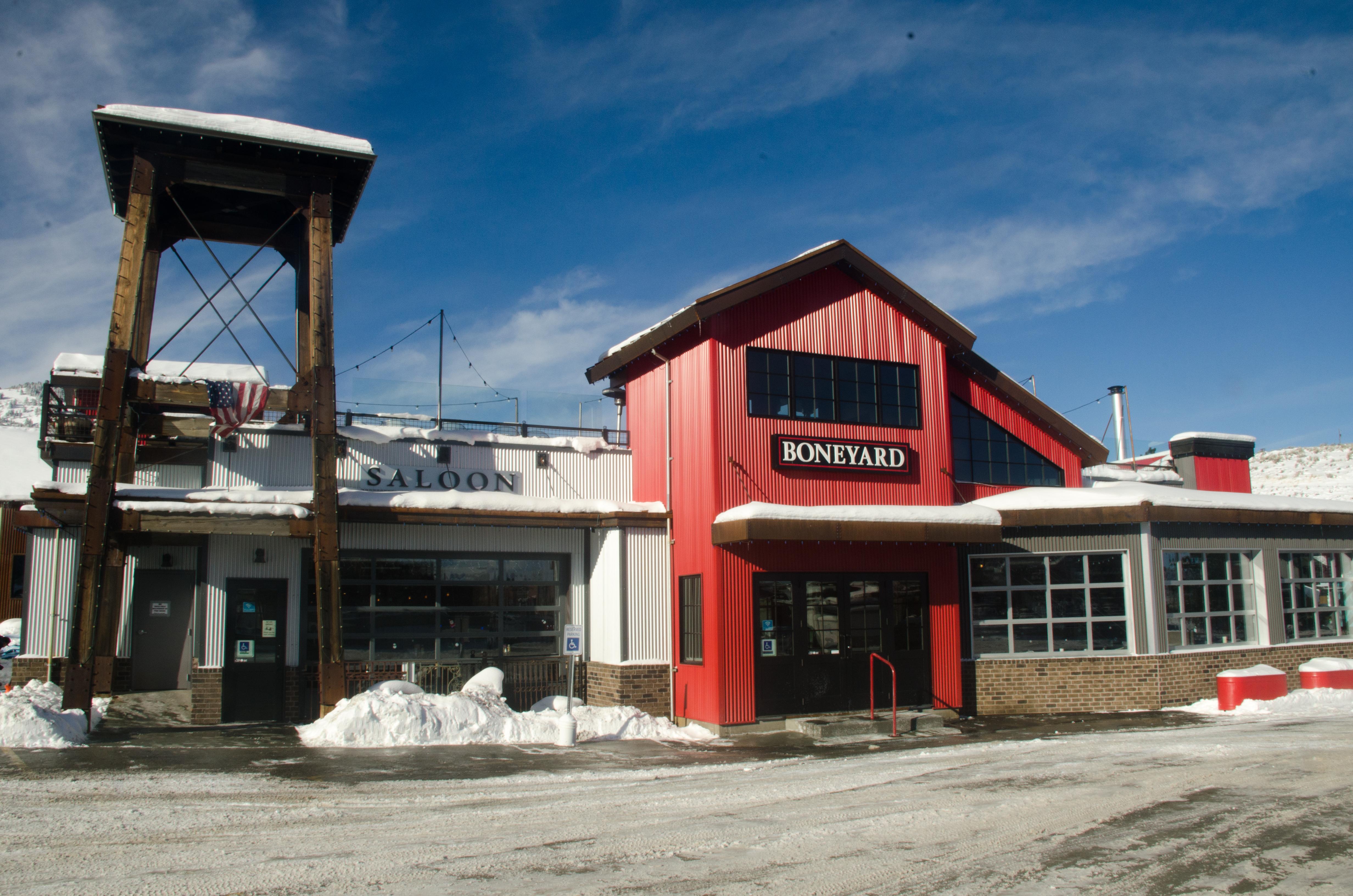 Boneyard Saloon & Kitchen - Park City   Restaurant Review - Zagat