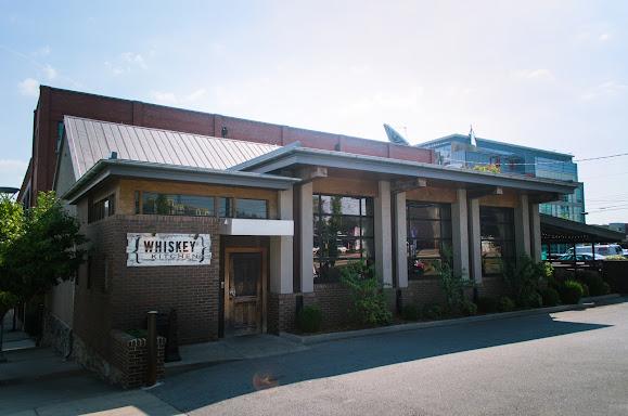Whiskey Kitchen - Nashville | Restaurant Review - Zagat