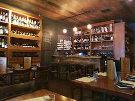 The Barrel Room - San Francisco | Restaurant Review - Zagat