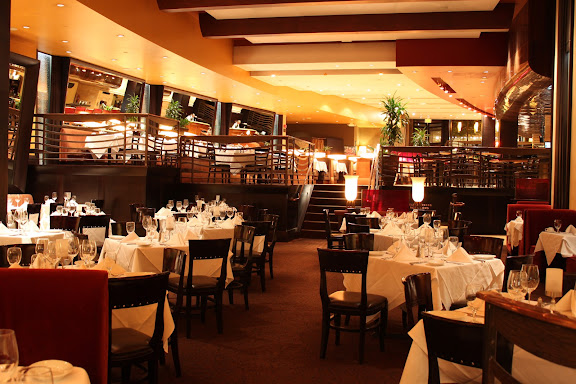 Ruth S Chris Steak House Seattle Restaurant Review Zagat