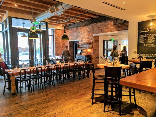 The Kitchen - Denver | Restaurant Review - Zagat