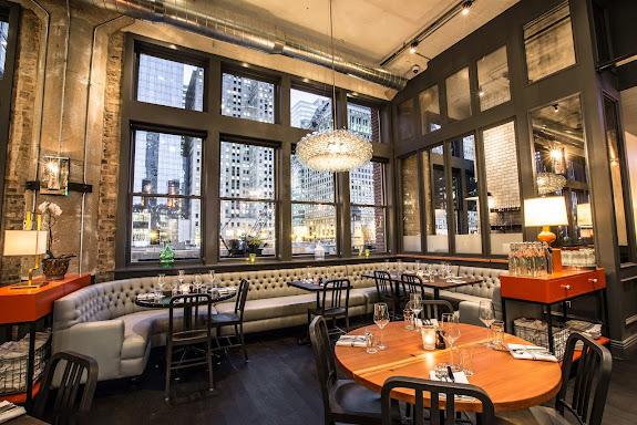 The Kitchen - Chicago | Restaurant Review - Zagat