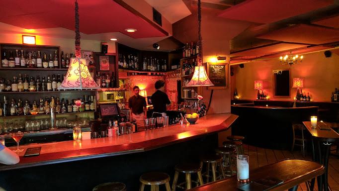 Zig Zag Cafe - Seattle | Restaurant Review - Zagat